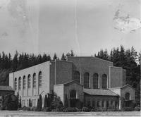 1946 Physical Education Building