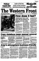 Western Front - 1994 October 28