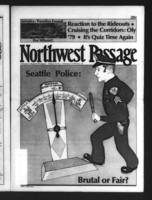 Northwest Passage - 1979 February 05