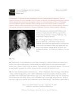 Rebecca Kai Dotlich interview [transcript]