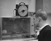 1969 Psychology Laboratory