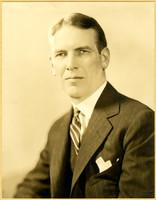 Portrait of Charles Larrabee, son of C.X. Larrabee.