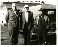 Martin Asplund, C. Peter Xitco, and Myer Bornstein