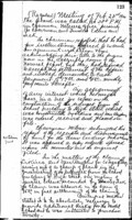 WWU Board minutes 1900 February