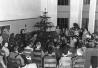 1943 Christmas Stories (Grade Five)