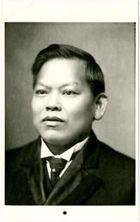 Portrait of Goon Dip