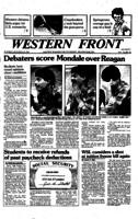 Western Front - 1984 October 23