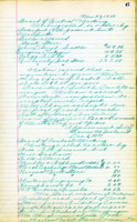AS Board Minutes - 1917 December
