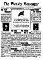Weekly Messenger - 1916 June 30