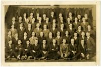 Bellingham Singers Club