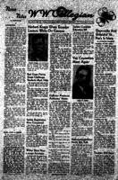 WWCollegian - 1945 March 16