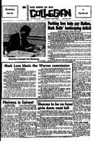Collegian - 1967 April 28
