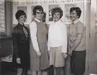 Four Women