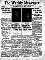 Weekly Messenger - 1922 May 26
