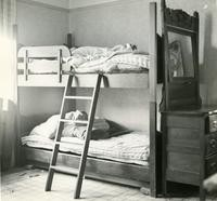 Washington State Normal School Off-Campus Housing photographs