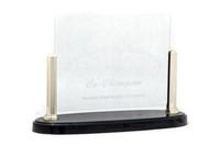 Football Trophy: Columbia Football Association Co-Champions, 2000