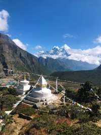 Untitled: Nepal