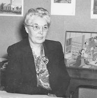 1949 Hazel Plympton