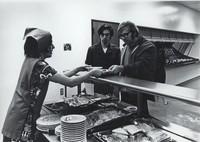 1973 Cafeteria
