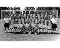 1999 Soccer Team