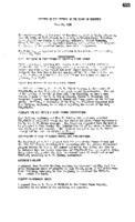 WWU Board minutes 1951 June
