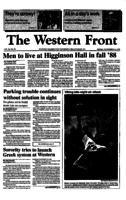 Western Front - 1988 November 11