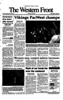Western Front - 2001 March 6