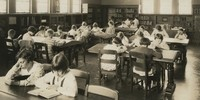 1930 Library: Children's Reading Room