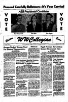 WWCollegian - 1948 May 5