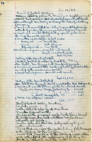 AS Board Minutes - 1919 October