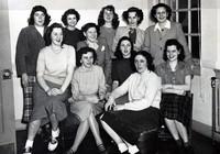 1948 Women's Recreation Association Commission