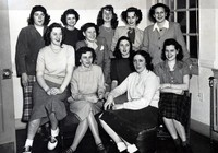 1948 Women's Recreation Association Commission