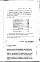WWU Board minutes 1906 December