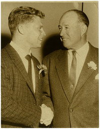 Bill Tarr, Feb 12, 1956