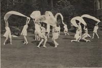 Natural Dancers