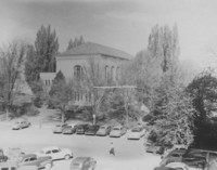 1946 Library