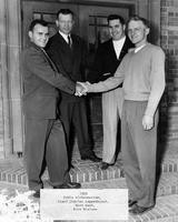 1950 Athletics Men
