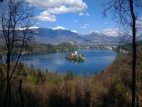 Lake Bled