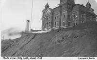 Bellingham City Hall