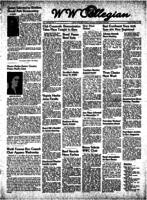WWCollegian - 1939 October 13