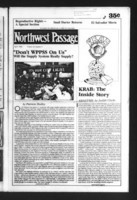 Northwest Passage - 1982 April