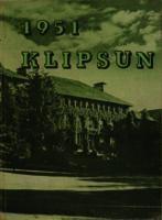 Klipsun, 1951