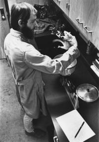 1970 Psychology Laboratory