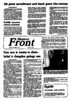 Western Front - 1975 October 24