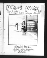 Northwest Passage - 1974 July 29