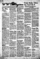 WWCollegian - 1944 April 28