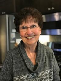 Carol Ferrera Johnson interview--March 24, 2019