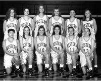 1994 Basketball Team