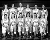 1994 Basketball Team