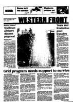 Western Front - 1982 September 24